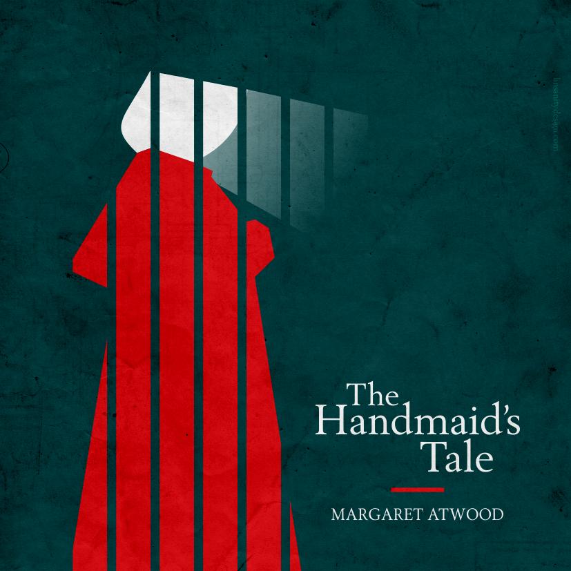 "The Handmaid's Tale - Crédit Flickr "" Lindsay Silveira"""
