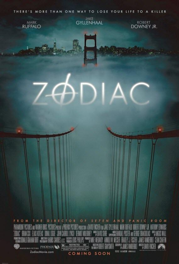 """Zodiac - Crédit Flickr """"jdxyw"""""""