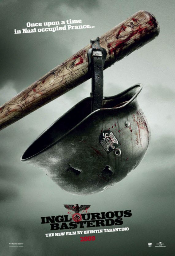 "Inglourious Basterds - Crédit Flickr ""jdxyw"""