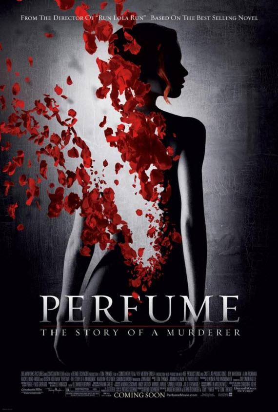 """Le Parfum - Crédit Flickr """"jdxyw"""""""