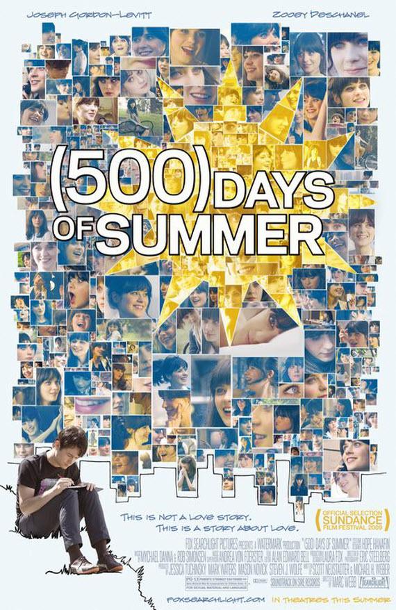 """500 jours ensemble - Crédit Flickr """"jdxyw"""""""