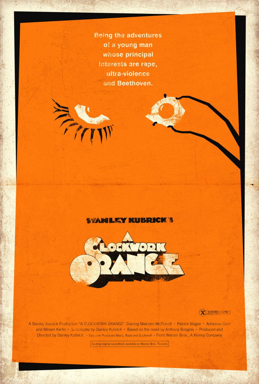 """Orange Mécanique - Crédit Flickr """"Joe Wolf"""""""