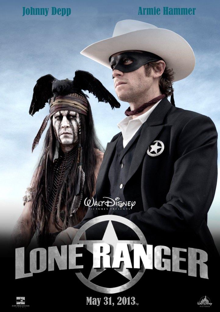 """Lone Ranger - Crédit Flickr """"Mohamed F .Abu Alla"""""""
