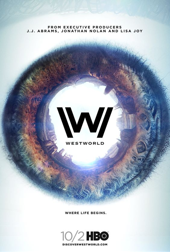 Westworld - Crédit Bad Robot Productions, Jerry Weintraub Productions et Kilter Films, en association avec Warner Bros. Television78 - HBO