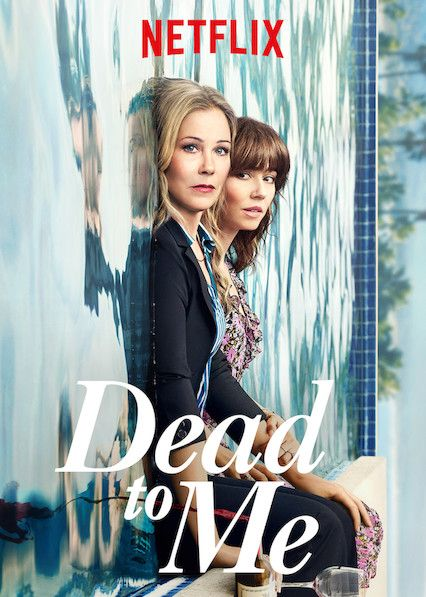 Dead To Me - Gloria Sanchez Productions, Visualized, Inc., CBS Television Studios