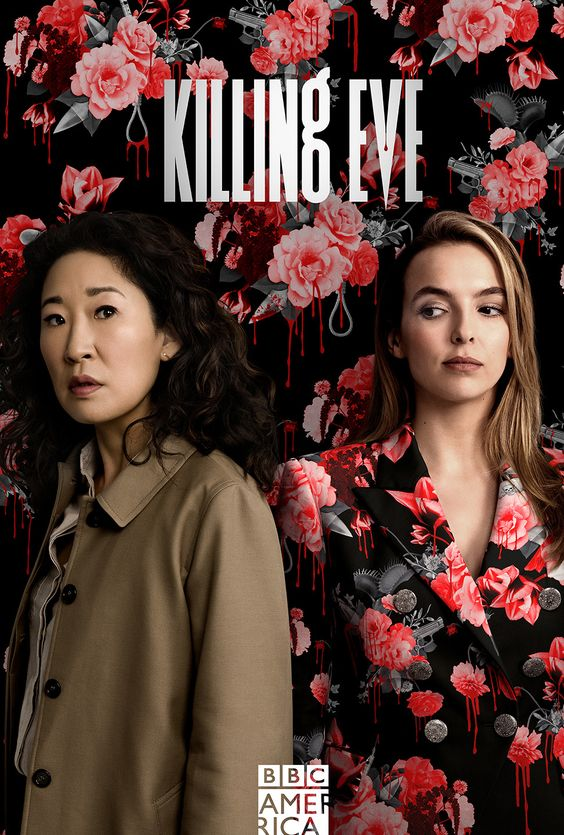 Killing Eve - Sid Gentle Films, Endeavour Content